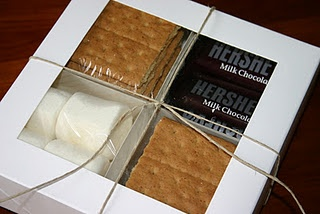 Smores Package