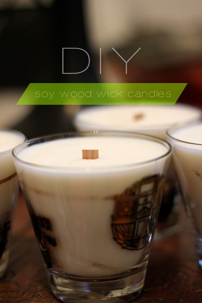 20 Homemade Candle Ideas Pretty Designs