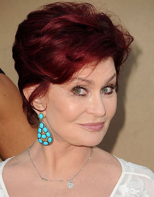 26 Fabulous Short Hairstyles for Women Over 50 - Page 8 of 27 - Pretty Designs