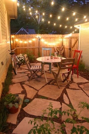 Awesome Backyard Idea