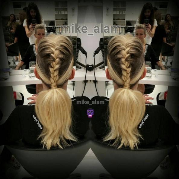 25 Trendy Ombre-haarkleuren voor vrouwen