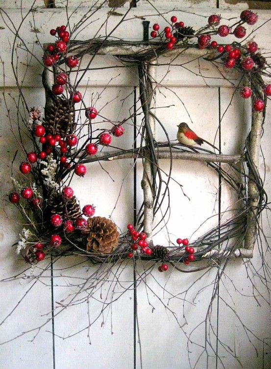 Breathtaking Christmas Door Wreaths