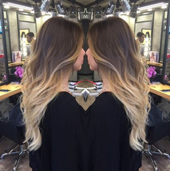 25 Trendy Ombre Hair Color Ideas for 2017 - Easy Ombre Hairstyles