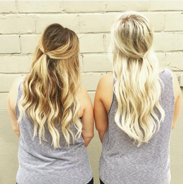 Enjoyable 23 Latest Half Up Half Down Hairstyle Trends For 2016 Pretty Designs Short Hairstyles Gunalazisus