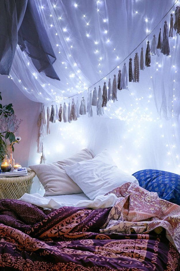 Create Cozy Sleeping Situation
