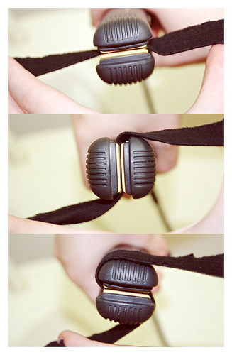 Curl your Hair with Flat Iron