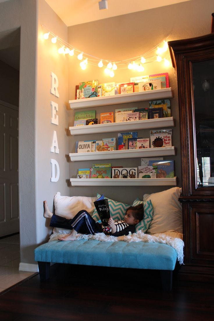 Reading Room Design Ideas: 25 Ideas To Upgrade Your Home By Lights