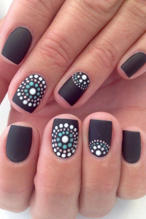 20 Awesome Nail Arts You Must Love Pretty Designs