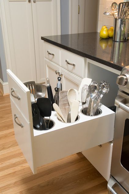 Ideas to Upgrade Your Kitchen 13