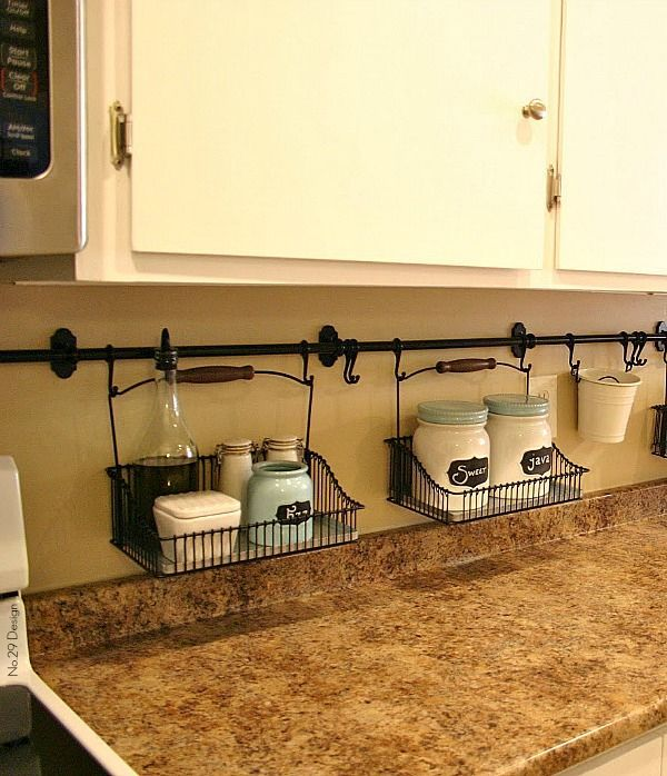 Ideas to Upgrade Your Kitchen 14