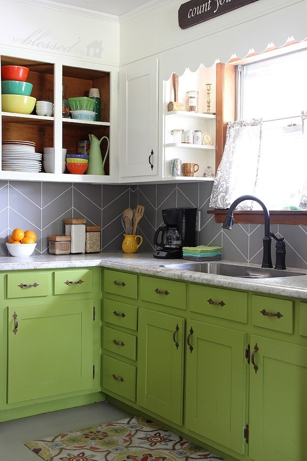 Ideas to Upgrade Your Kitchen 4