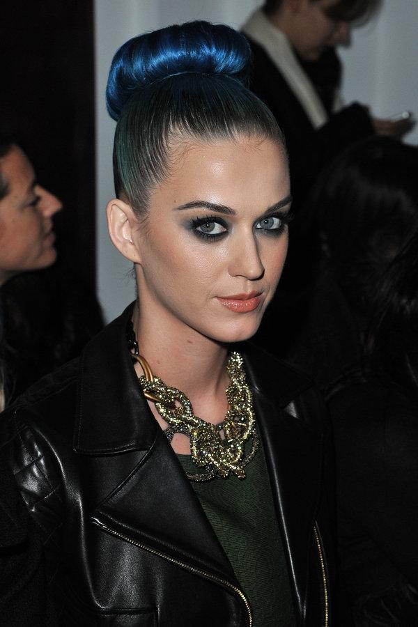 20 glamoureuze opgestoken haarstijlen goedgekeurd door beroemdheden