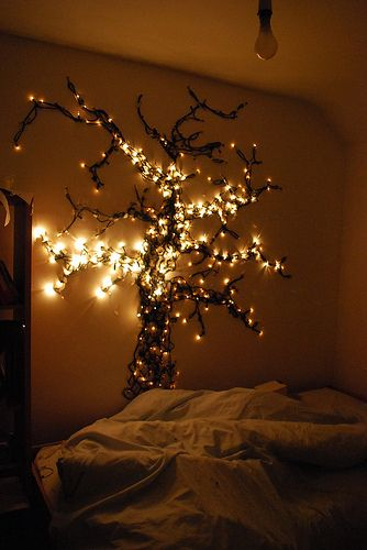 Lighting Tree