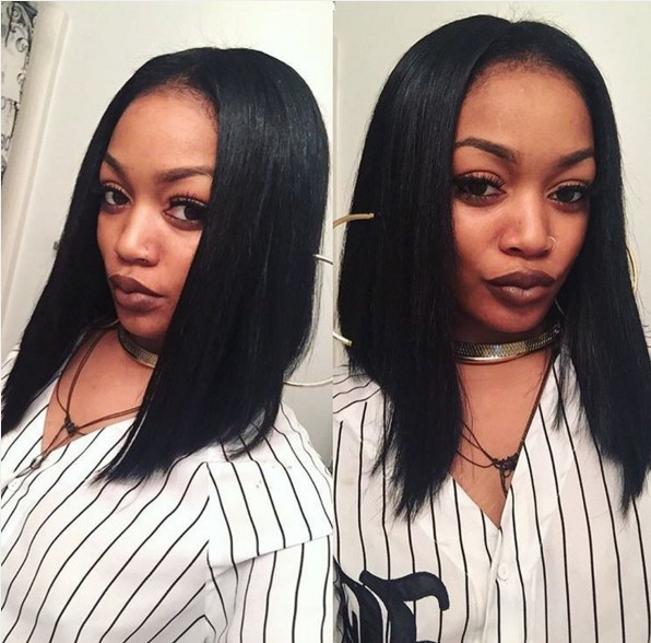 Marvelous 20 Cool Hairstyles For African American Women Pretty Designs Hairstyles For Women Draintrainus