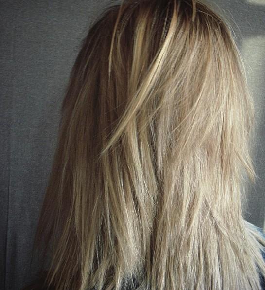 Choppy Haircuts For Long Straight Hair