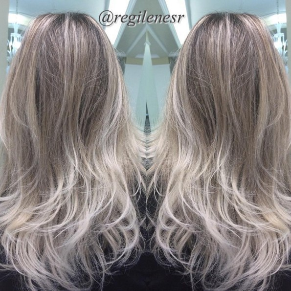 Hairstyles 2016 Hair Colors And Haircuts: 25 Trendy Ombre Hair Color Ideas For 2017