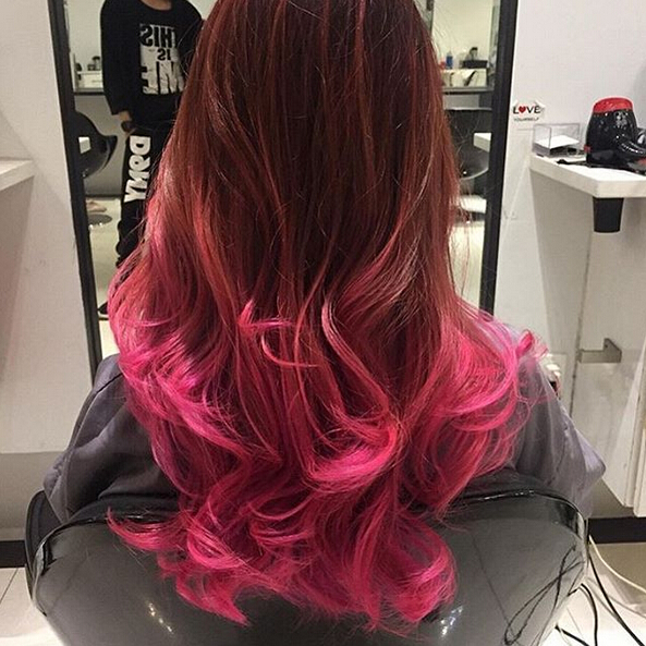 28 Hot Red Hair Color Ideas For 2016  Pretty Designs