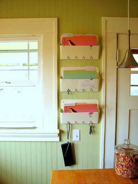 Organizing Idea