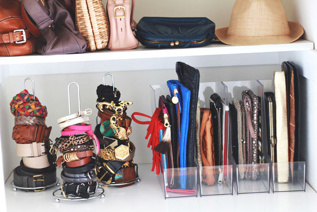 Paper Towel Holders for Accessories