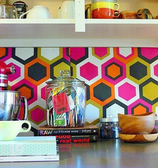 Removable Wallpaper Ideas 10