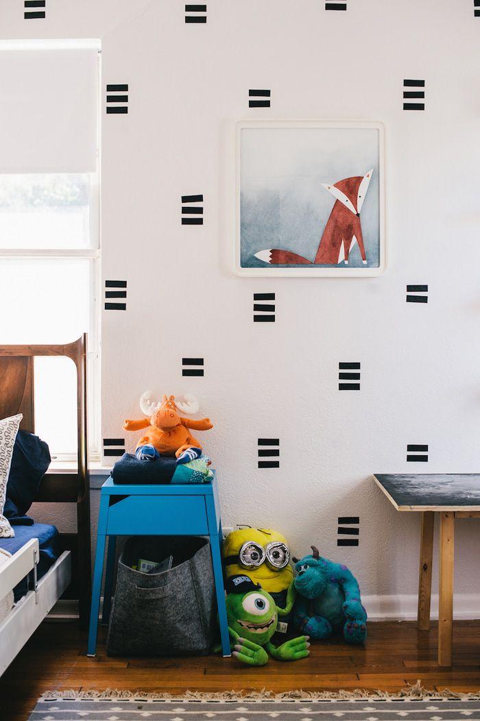 Removable Wallpaper Ideas 13