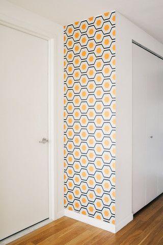 Removable Wallpaper Ideas 16