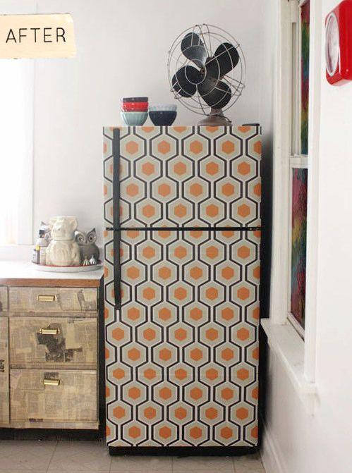 Removable Wallpaper Ideas 3