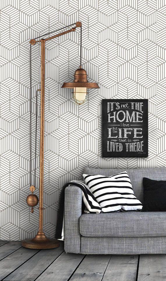 Removable Wallpaper Ideas 9