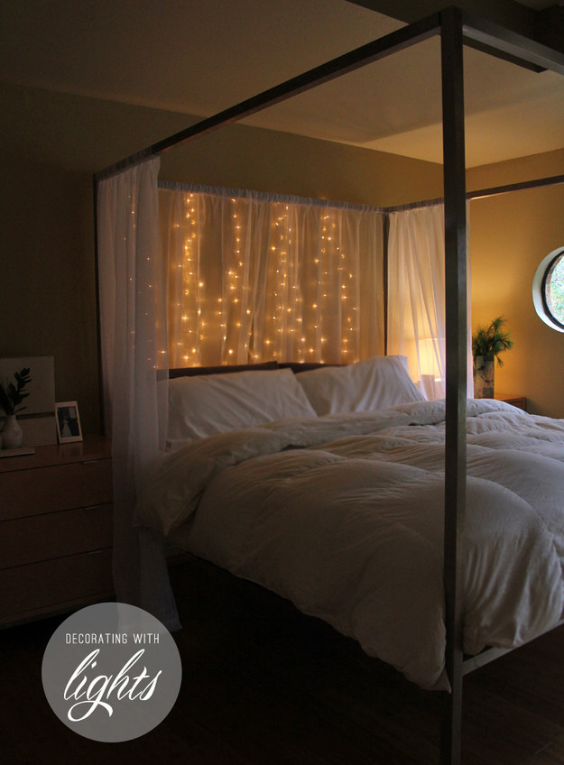 25 Ideas to Upgrade Your Home by Lights - Pretty Designs