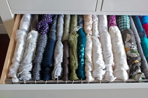 20 Clothing Storage Ideas For Every Home Pretty Designs