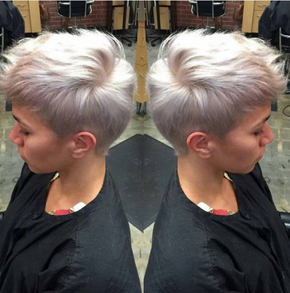 15 Super Cool Shaggy Haircuts For Girls 2016 Pretty Designs