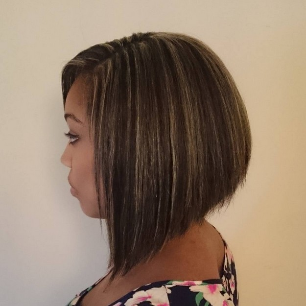 Phenomenal Top 21 Best Bob Hairstyles For Black Women Pretty Designs Hairstyle Inspiration Daily Dogsangcom