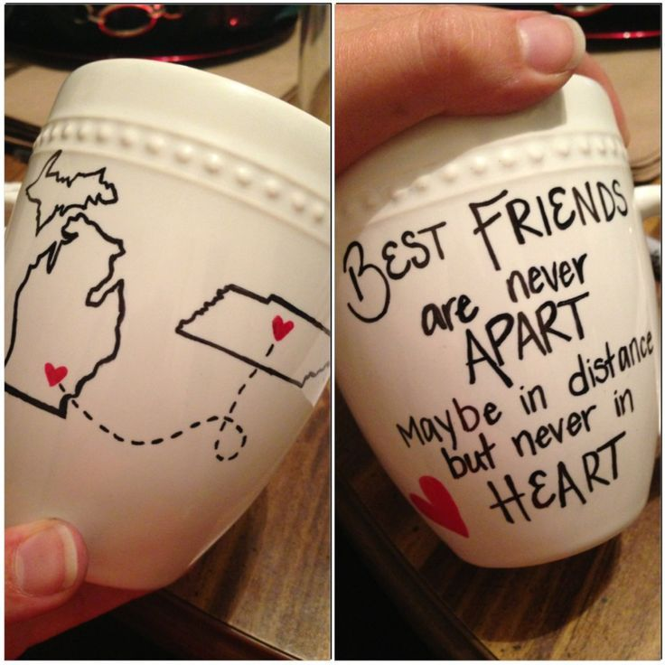 best friend mug - Best Christmas Present