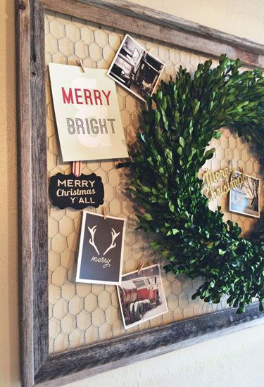 Christmas House Idea