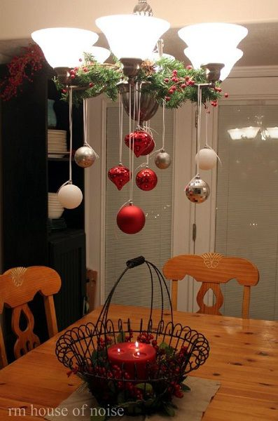 christmas lights - Christmas Lights Indoor Decorating Ideas