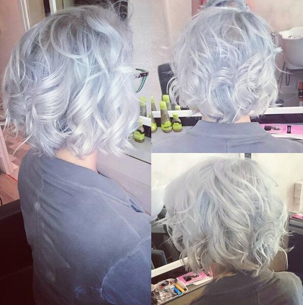 23 Trendy Bob Haircuts für Frauen