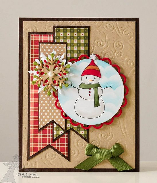 23 creative ways to make christmas cards pretty designs for 3d christmas cards to make at home
