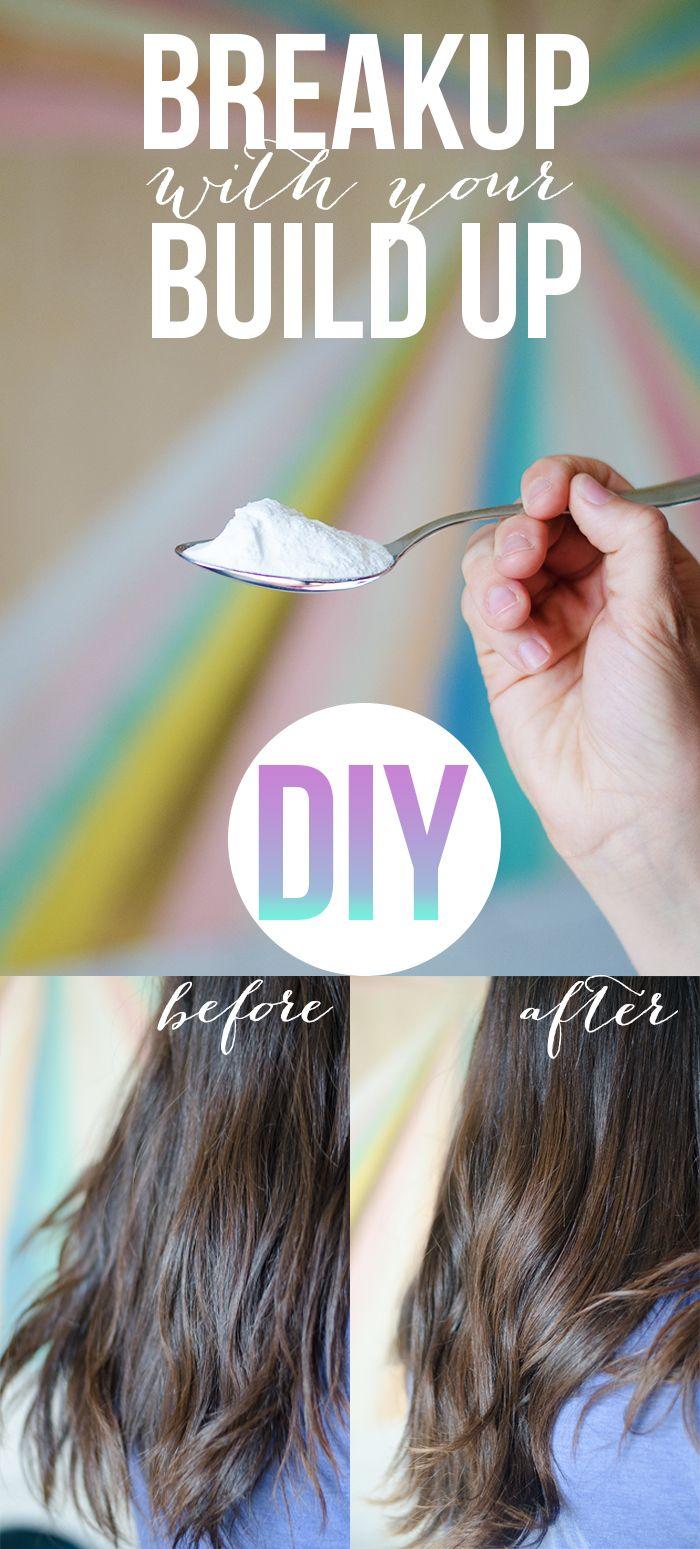 DIY Hair Care Product