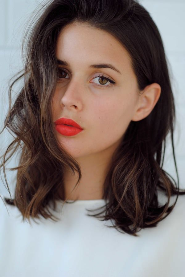 Fantastic 20 Shoulder Length Hairstyles To Pair Your Spring Look Pretty Short Hairstyles For Black Women Fulllsitofus
