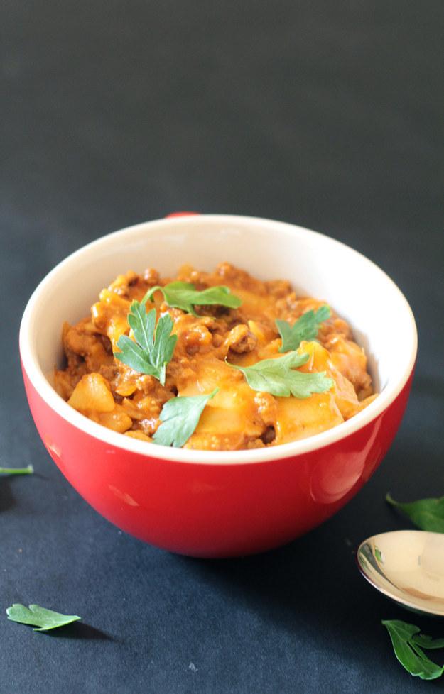 Delicious Cheesy Recipes 12