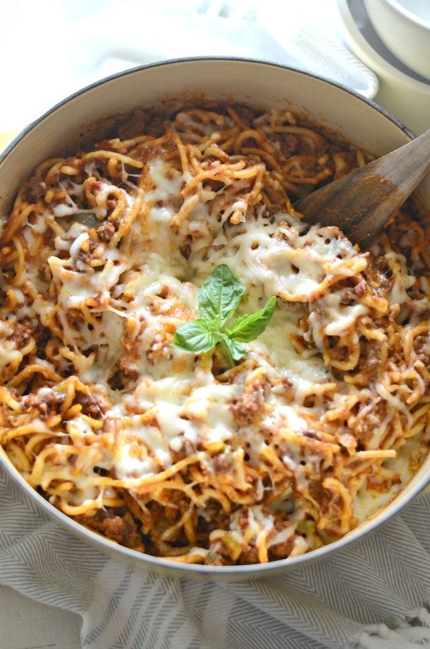 Delicious Cheesy Recipes 13