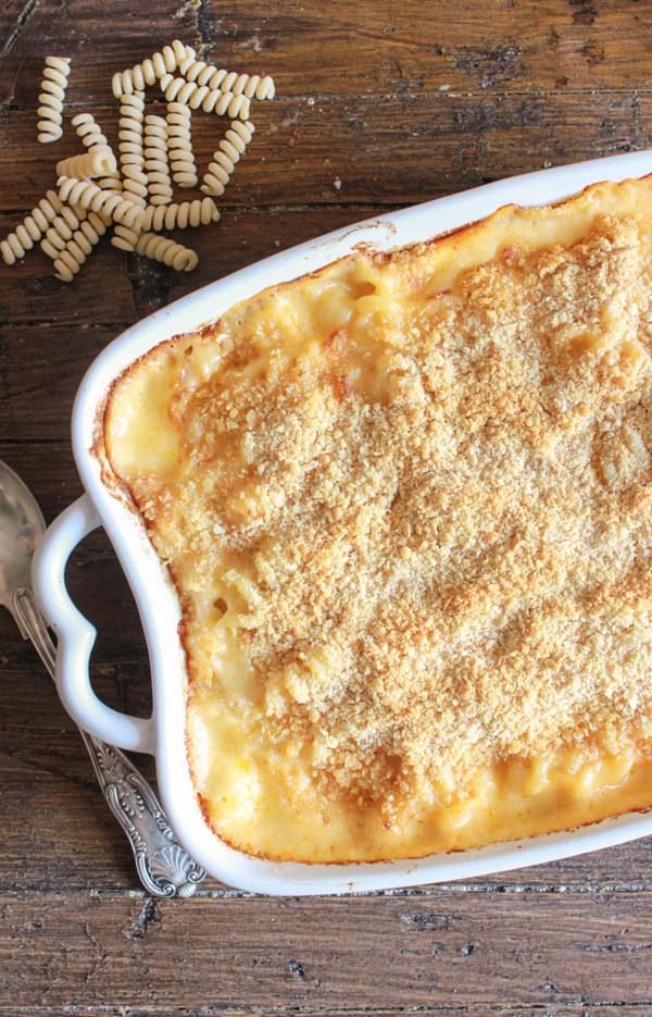 Delicious Cheesy Recipes 3