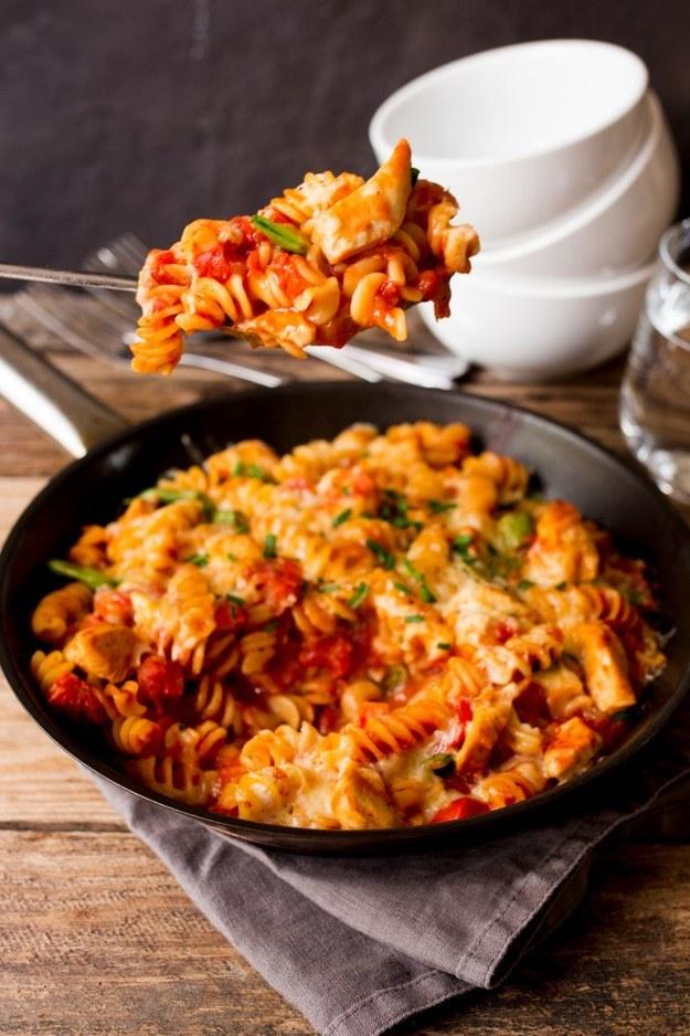 Delicious Cheesy Recipes 6
