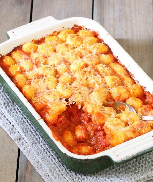 Delicious Cheesy Recipes 8