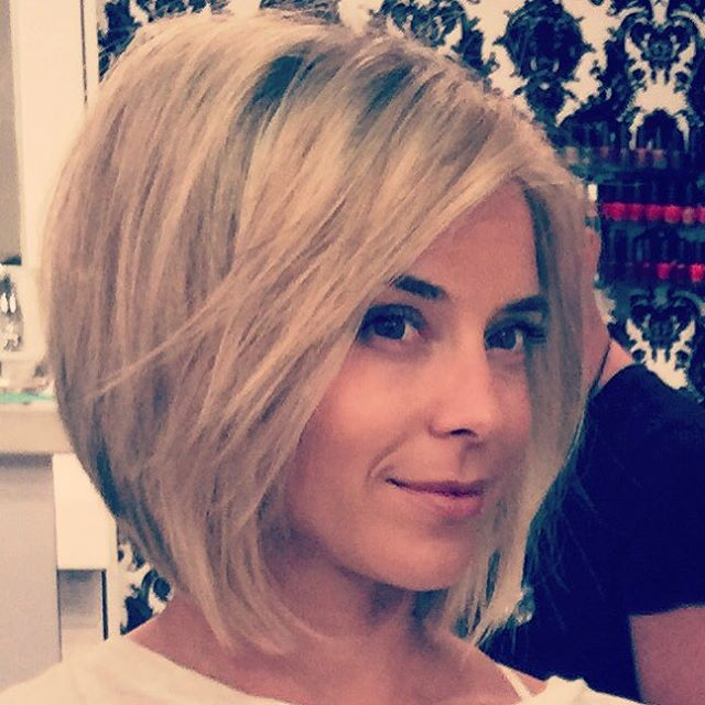 Pleasant 20 Chic Bob Hairstyles For Fine Hair Pretty Designs Short Hairstyles For Black Women Fulllsitofus