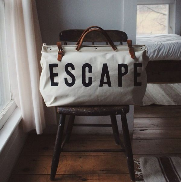 Escape Bag