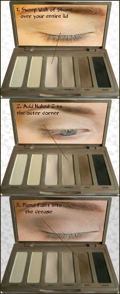 Everyday Makeup Tips