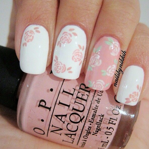23 Designs To Get Inspired For Painting Pastel Nails Pretty Designs