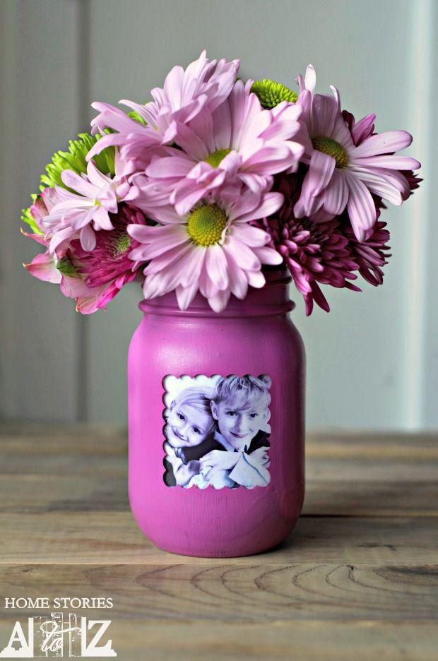 Frame Vases