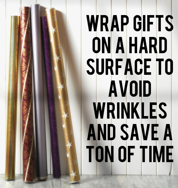 Gift Wrapping Ideas 1